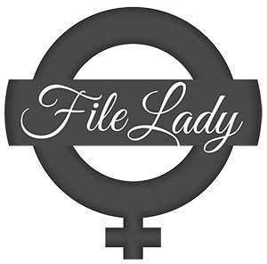 File Lady